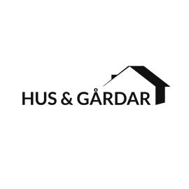 Hus & Gårdar