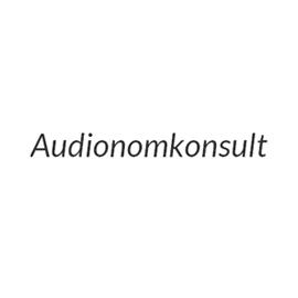 Audionomkonsult