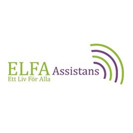 ELFA Assistans
